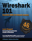 Wireshark 101 cover