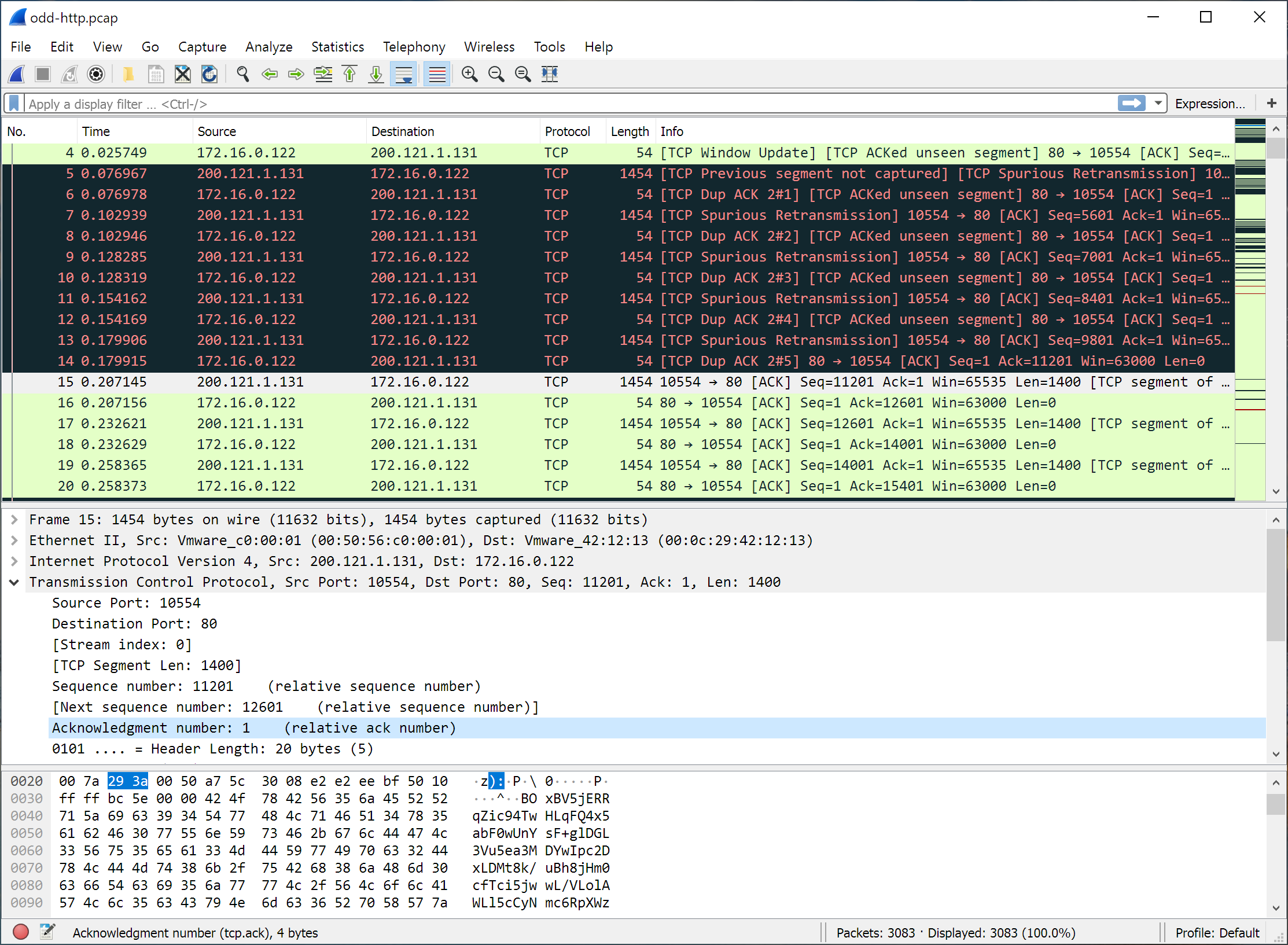 download airpcap for wireshark